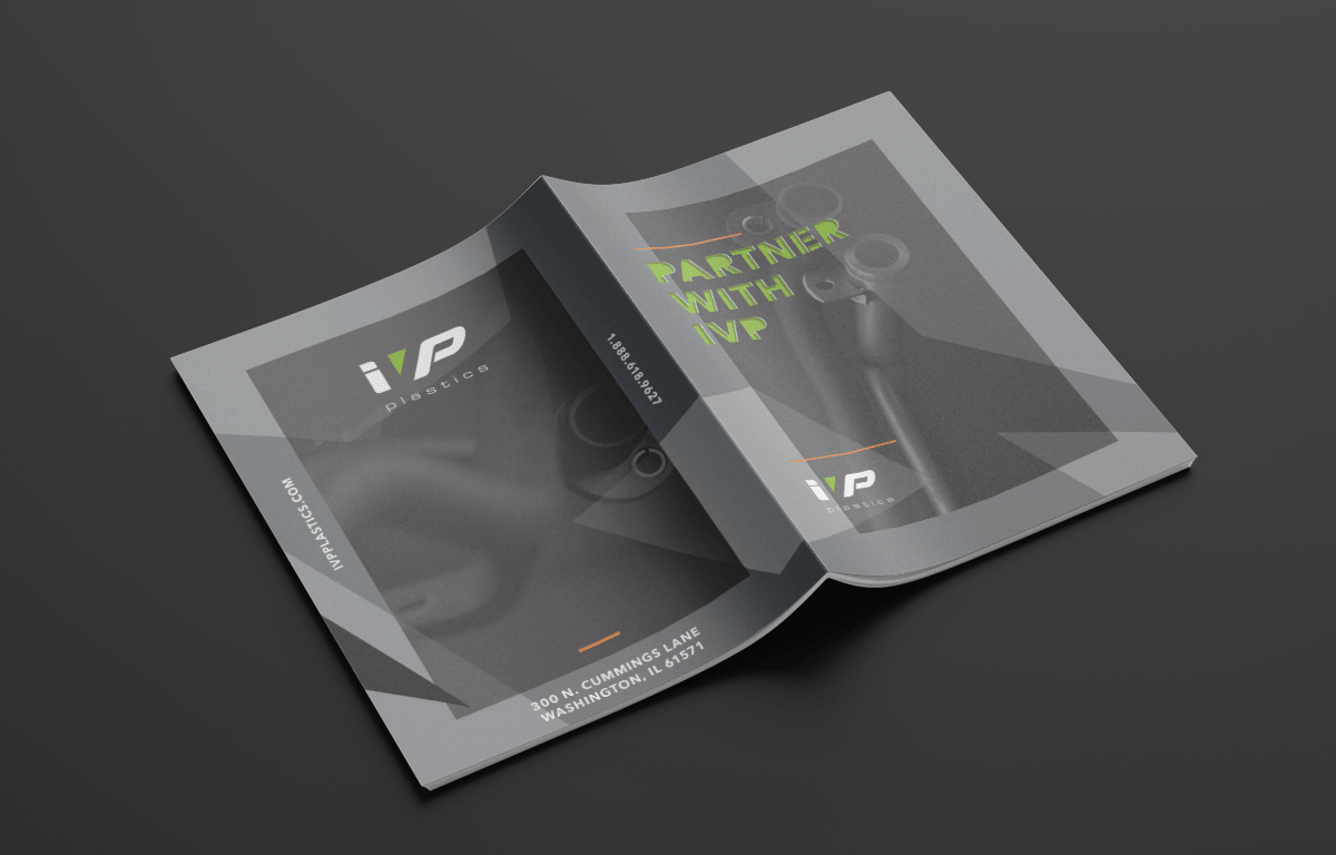 IVP Partnership Book