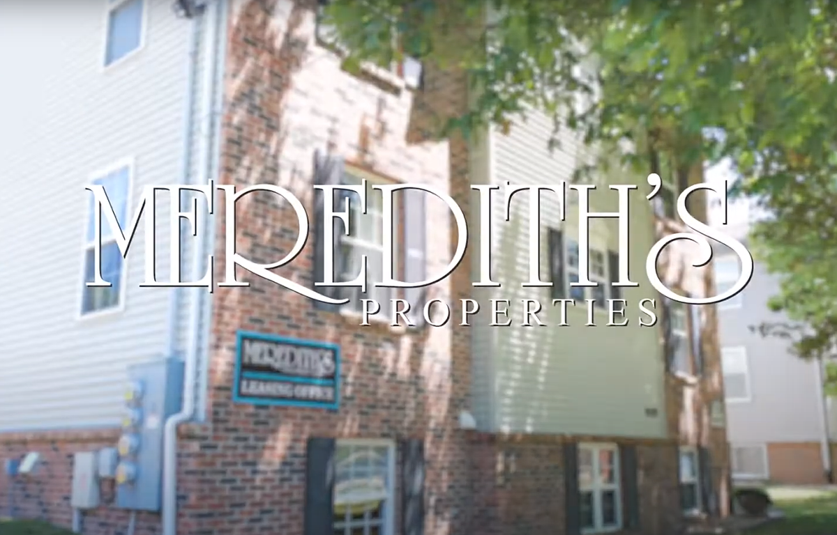 Meredith's Properties Apartment Tour Video