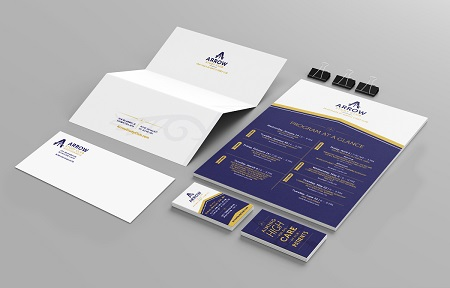 Business Builders Portfolio - ASC Stationery
